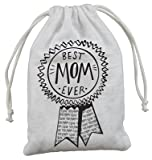 Gift Bag - Best Mom Ever, Set of 2