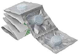 Unger PL10 Pill Window Cleaning Tablets (Pack of 10)
