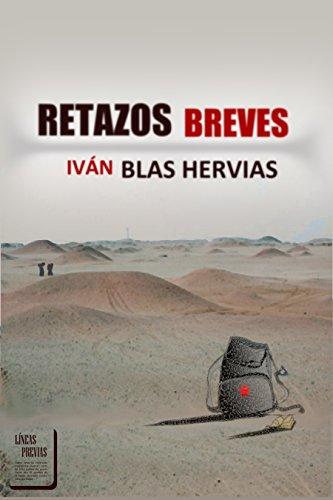 Amazon.com: Retazos Breves (Spanish Edition) eBook: Iván ...