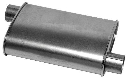 - Thrush 17714 Turbo Muffler