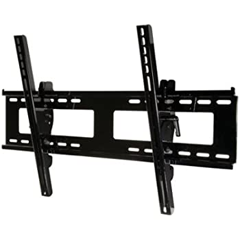Amazon Com Peerless Pt650 Universal Tilt Wall Mount For