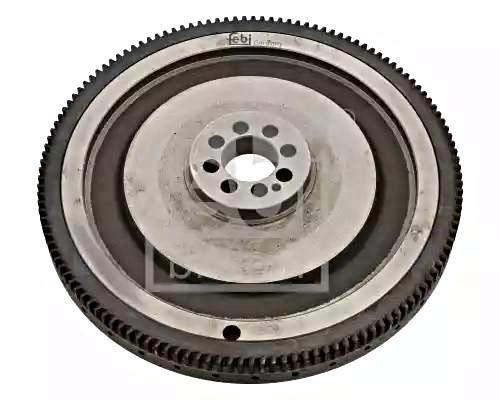 febi bilstein 29798 flywheel without ball race, with starter ring gear - Pack of 1 by Febi Bilstein (Image #1)