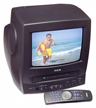 Amazon rca t09082 9 inch acdc tvvcr combo electronics rca t09082 9 inch acdc tvvcr combo publicscrutiny Gallery