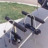 Fishing Rod Transport System :: Double Vacuum Rod Racks