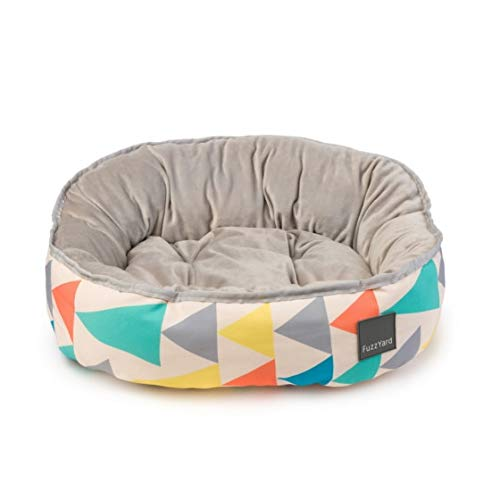 FuzzYard Denver Reversible Dog Bed Small