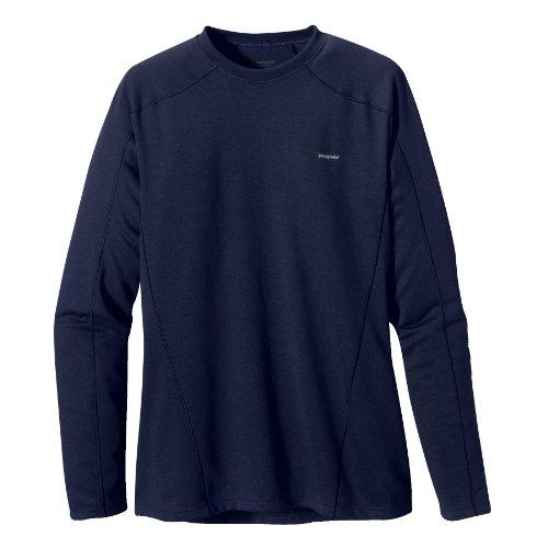 Patagonia Men's Capilene 3 Midweight Zip Neck (Large, (Patagonia Capilene 3 Long Underwear)
