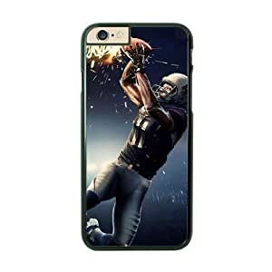 NFL Case Cover For Apple Iphone 5/5S Black Cell Phone Case Arizona Cardinals QNXTWKHE1960 NFL Phone Case Protective Plastic