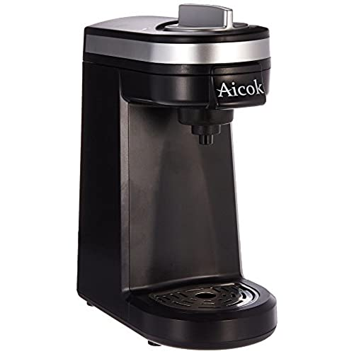 412YT0o7WfL. US500  Aicok  Cup Coffee Maker