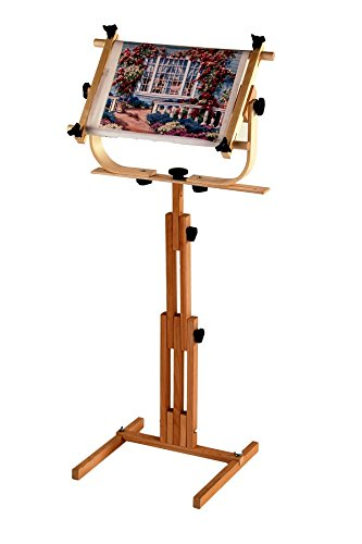 Frank A. Edmunds Stitch Master Floor Stand, 6116 Notions - In Network