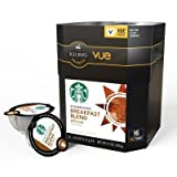 Starbucks Breakfast Blend Coffee for Keurig Vue