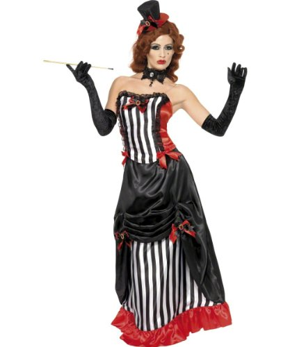 Smiffy'S Madame Vamp (Medium) -