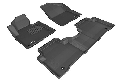 2nd /& 3rd Row GGBAILEY D3576A-LSA-BK-LP Custom Fit Automotive Carpet Floor Mats for 1996 Passenger 1999 2000 Plymouth Voyager Black Loop Driver 1998 4 Piece 1997