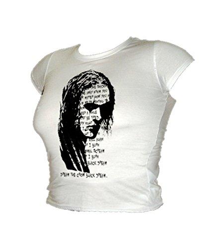 Blue Ray T-Shirts - T-shirt - Femme blanc blanc
