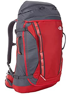 The North Face Ice Project Pack TNF Red / Asphalt Grey S/M