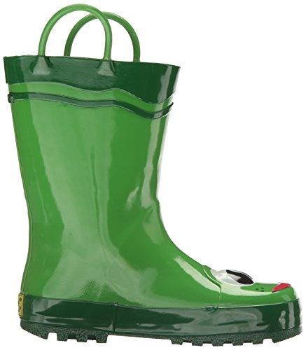 Fritz Frog Western Rain Kids Boots Chief the qw1I6Uw
