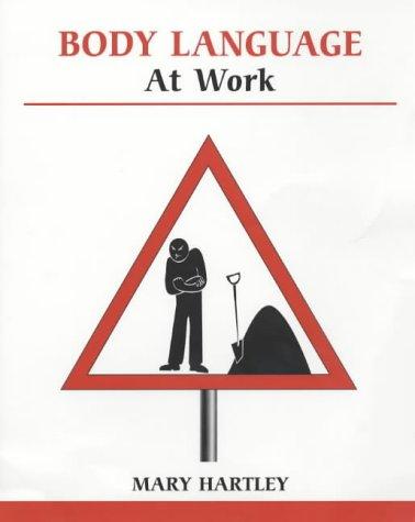 Read Online Body Language At Work pdf