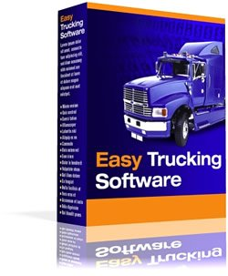 Easy Trucking Software Owner Operator Version