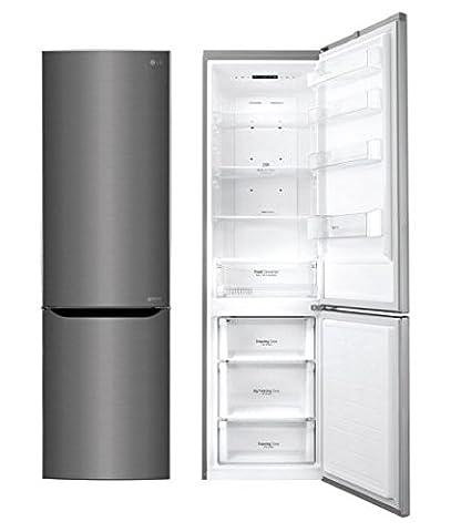 LG GBP20DSCFS nevera y congelador Independiente Acero ...