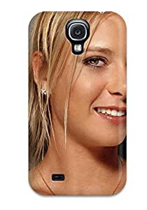 Fashionable Style Case Cover Skin For Galaxy S4- Maria Sharapova Photos