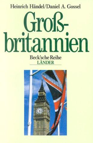 Großbritannien. (Länder)