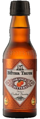 UPC 810255020018, The Bitter Truth Orange Bitters 200ml (6.76oz)