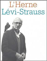 Claude Lévi-Strauss par Michel Izard
