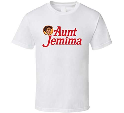 t-shirt-bandit-aunt-jemima-jamaican-pancake-food-syrup-classic-t-shirt-m-white