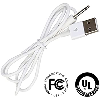 Amazon Com Lunling Usb Dc 2 50 7 Mm Charging Charger