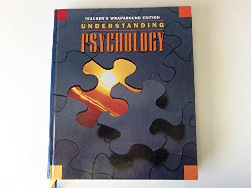 Understanding Psychology Teacher's Wraparound Edition