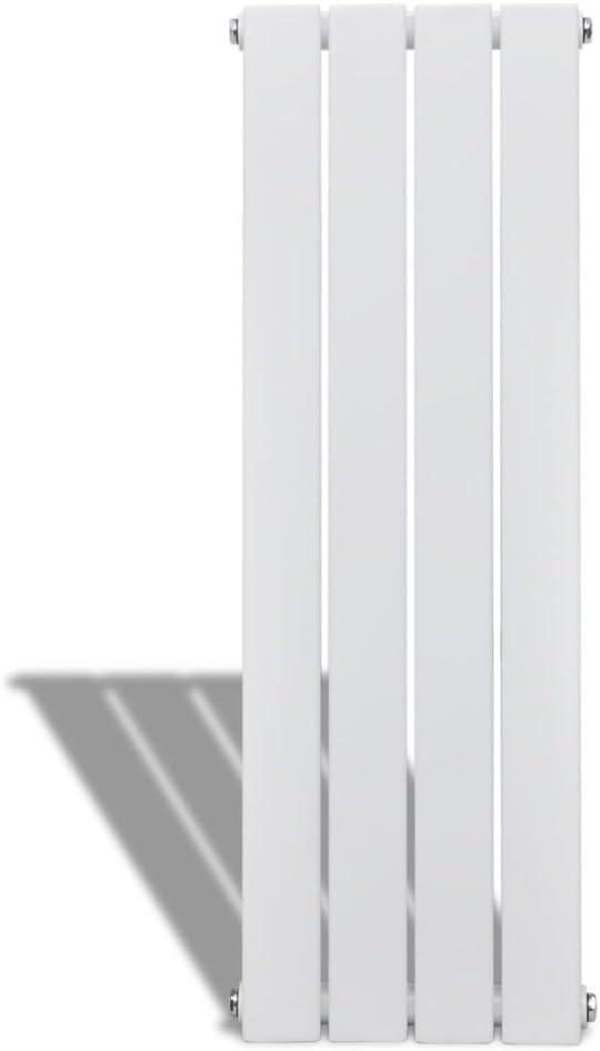 Paneelheizk/örper Wei/ß 311 /× 900 mm