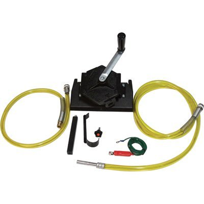 Roughneck 2-Way Rotary Gas Pump Kit by GAS & GO