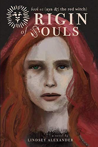 Aya and the Red Witch (Origin of Souls) ()