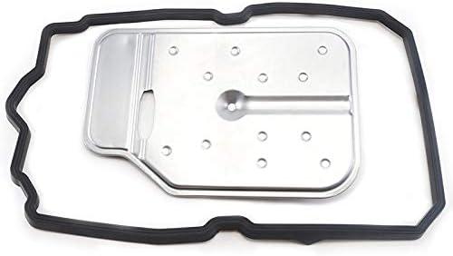 Gasket 722.9 Transmission Filter Bolt Kit Compatible with Mercedes Benz