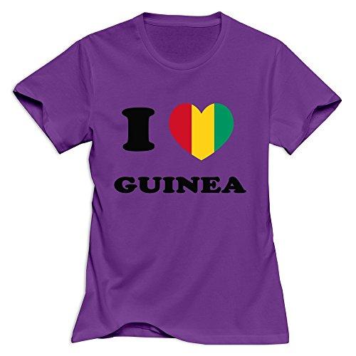 cuauned-i-love-guinea-t-shirt-for-men-m-purple-retro-roundneck-purple-tshirt-for-women