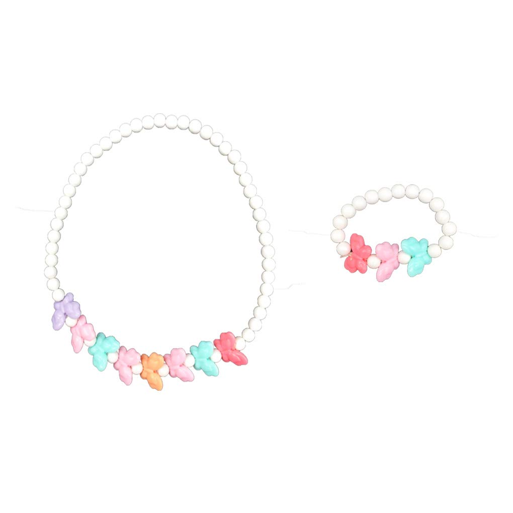 HYHP Princess Necklace Bracelet