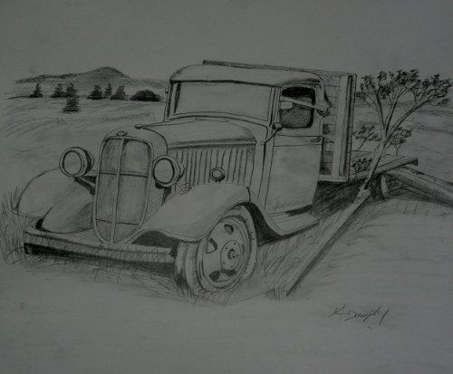 graphite-chevrolet-truck