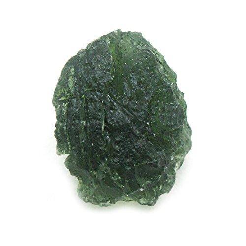 crystal vaults moldavite - 6