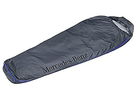 Mercedes-Benz, Deuter, Saco de dormir