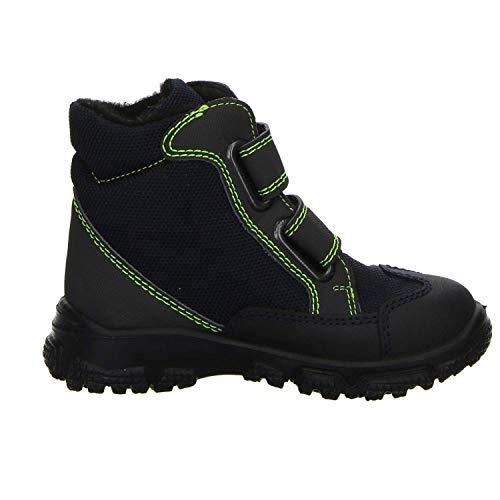 En Pour Garçon Bleu Textile Zürs Ricosta Chaussures q1ZfWE