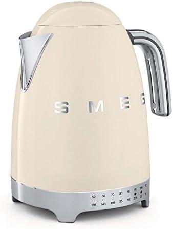 Amazon.com: Smeg klf02crus 50 s estilo Retro de temperatura ...
