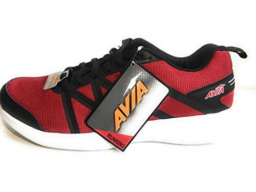 Chaussures De Marche Running Capri Ii Sport Athlétique Avia Mens (taille 9.5)
