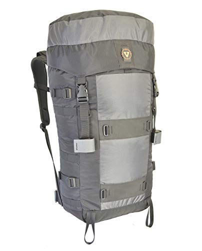 Vertical Gear Quest 40 Backpack Men's, Large, Grey