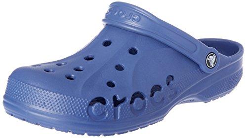 Crocs Baya Mule, Blu Ceruleo, 11 B (m) Noi Donne / 9 D (m) Noi Uomini