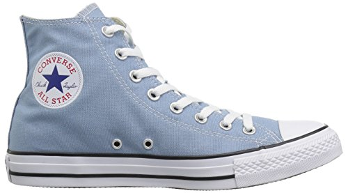 Converse Chuck Denim Washed Top Seasonal 2018 Taylor Sneaker High All Star TrxdTfqZ