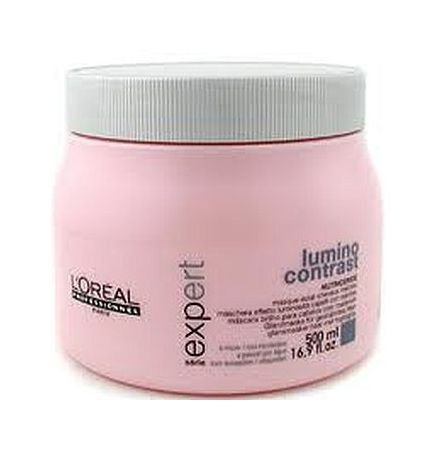Price comparison product image Hair Care-L'Oreal - Professionnel - Hair Care-Professionnel Expert Serie - Lumino Contrast Masque-500ml/16.9oz by L'Oreal Paris