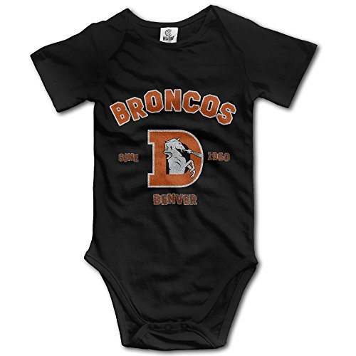 Denver Broncos Baby Shirt Price Compare
