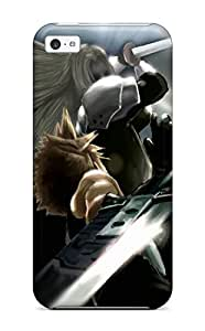 meilz aiaiTheodore J. Smith's Shop Best New Style Tpuiphone 6 plus 5.5 inch Protective Case Cover/ Iphone Case - Cloud Strife 3930905K46088515meilz aiai