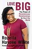 : Love Big: The Power of Revolutionary Relationships to Heal the World