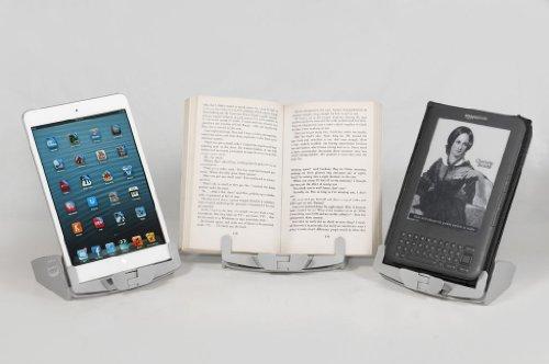 Bookbax: Hand-held Book Holder. Portable Book Stand. by Bookbax