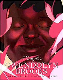 Image result for song for gwendolyn brooks